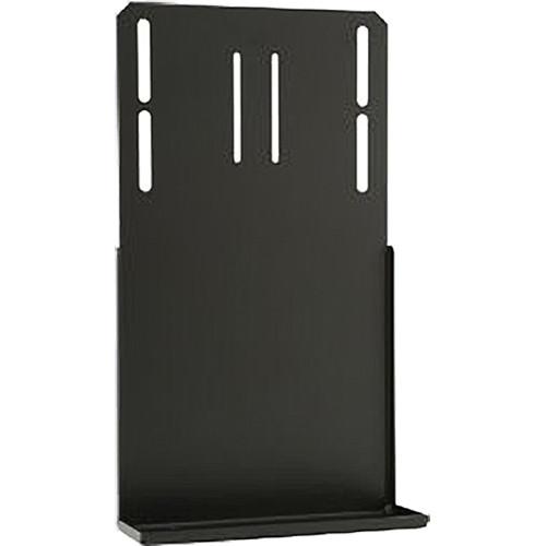 Peerless-AV ACC931  VCR/DVD Mounting Bracket for Flat Panels in Black