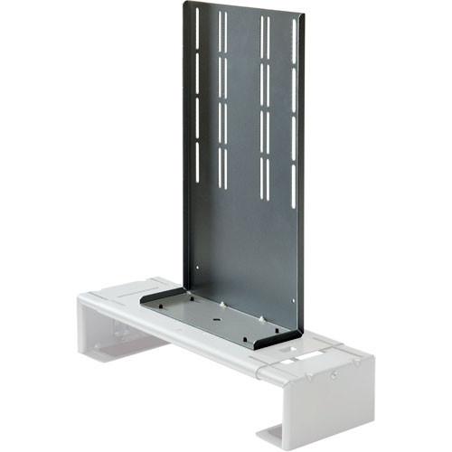 Peerless-AV ACC931S  VCR/DVD Mounting Bracket for Flat Panels in Silver