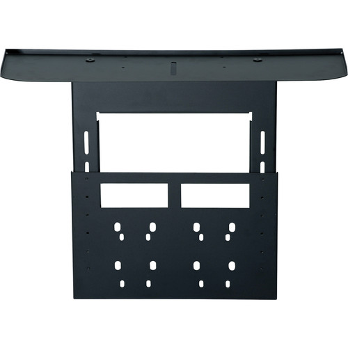 Peerless-AV Video Conferencing Shelf, Model ACC319 (Black)