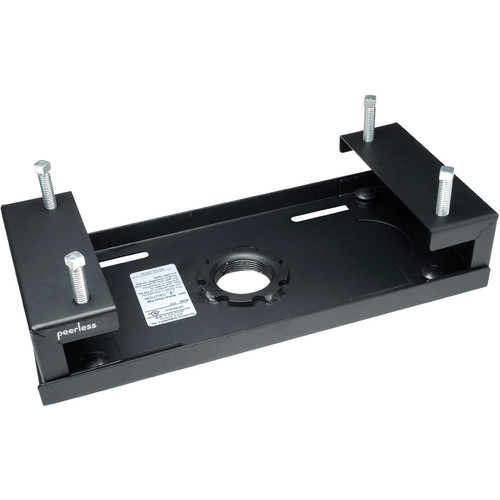 Peerless-AV Peerless ACC558 Single Monitor I-Beam Clamp