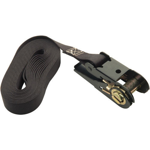 Peerless-AV Black Nylon Safety Belt, Model ACC666