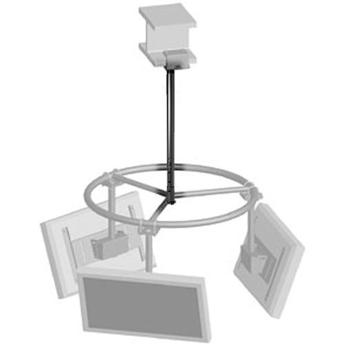 Peerless-AV ADD0406 Adjustable Extension Column for Multi-Displays