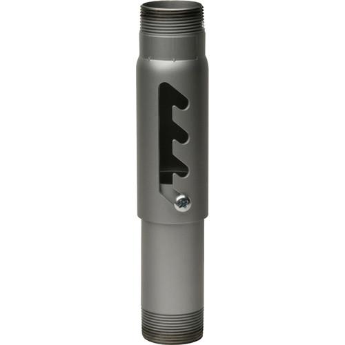 "Peerless-AV 6 to 9"" Adjustable Extension Column (Silver)"