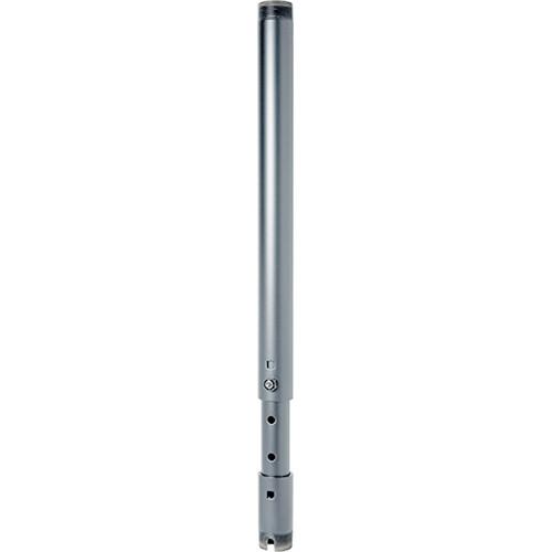 Peerless-AV 8-10' Adjustable Extension Column (Silver)