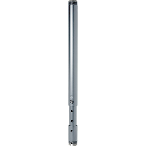 Peerless-AV 10-12' Adjustable Extension Column (Silver)