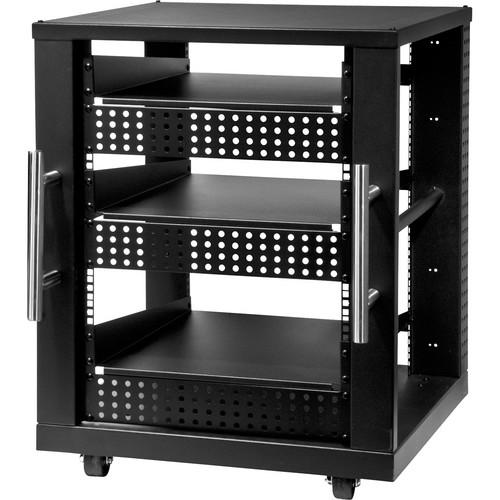 Peerless-AV 15U A/V Component Rack System