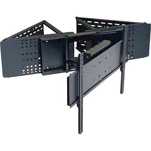 Peerless-AV CM850 Corner Mount for Flat Panel Displays (Black)