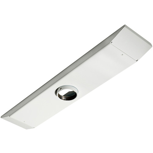 Peerless-AV Ceiling Plate for Jumbo Mounts - Wht