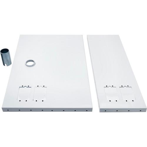 Peerless-AV CMJ455 Variable Position Ceiling Plate