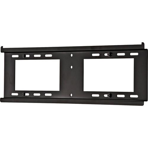 """Peerless-AV 24"""" Horizontal Wall Plate for Peerless Digital Menu Board Kit"""