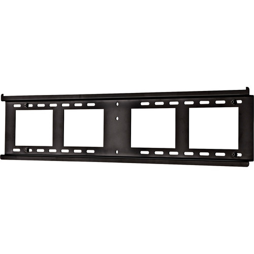"Peerless-AV 36"" Horizontal Wall Plate for Peerless Digital Menu Board Kit"