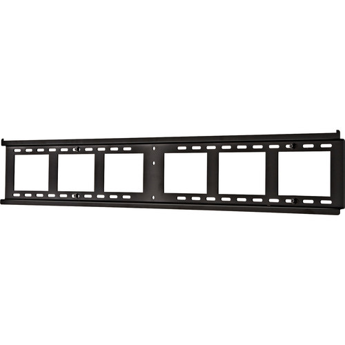 "Peerless-AV 48"" Horizontal Wall Plate for Peerless Digital Menu Board Kit"