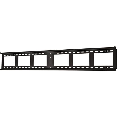"""Peerless-AV 60"""" Horizontal Wall Plate for Peerless Digital Menu Board Kit"""