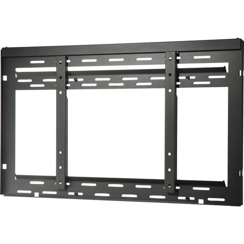 """Peerless-AV Ultra-Thin Flat Video Wall Mount for 40"""" or Larger Displays"""