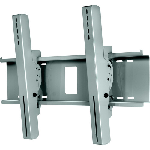 Peerless-AV EWMU-S Wind Rated Wall Mount (Stone Gray)