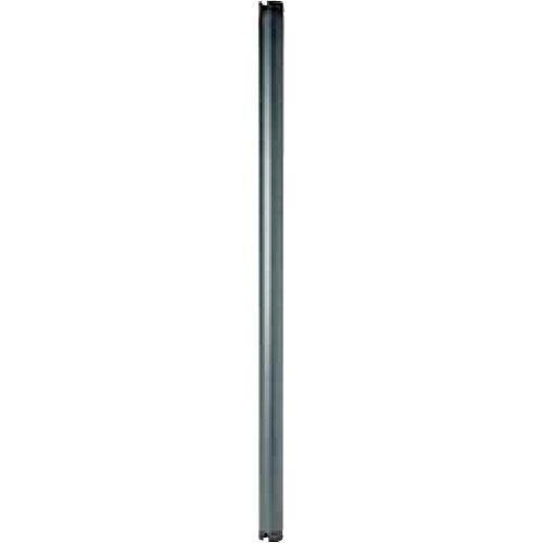 Peerless-AV Fixed Length Extension Column (Silver)