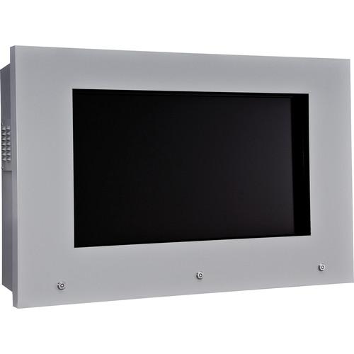 """Peerless-AV Indoor/Outdoor Protective Enclosures (46 to 47"""", Cooling Fans, Heater)"""