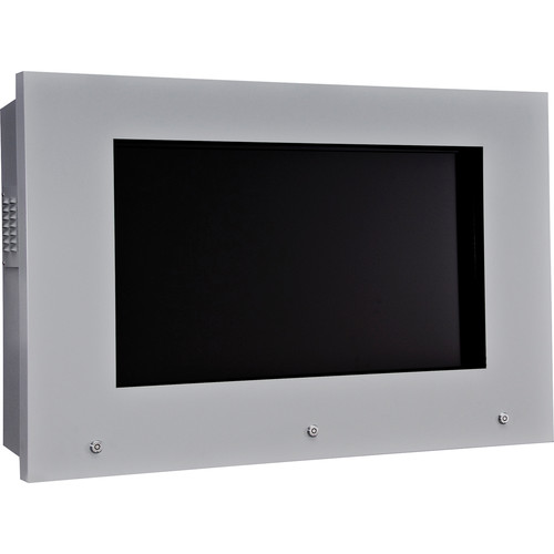 """Peerless-AV Indoor/Outdoor Protective Enclosures (46 to 47"""", Cooling Fans)"""