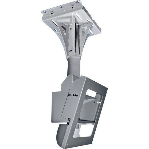 Peerless-AV FPECMC-01 Concrete Ceiling Mount for Protective Enclosures (1')