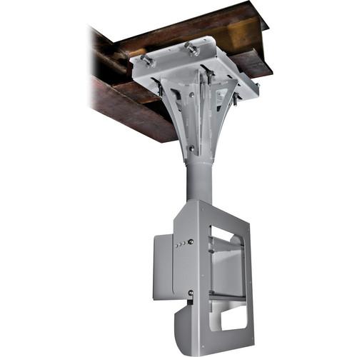 Peerless-AV FPECMI-04 I-beam Mount for Protective Enclosures (4')