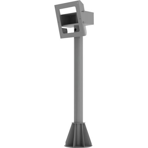 Peerless-AV FPEPM-08 Pedestal Mount for Protective Enclosures (8')