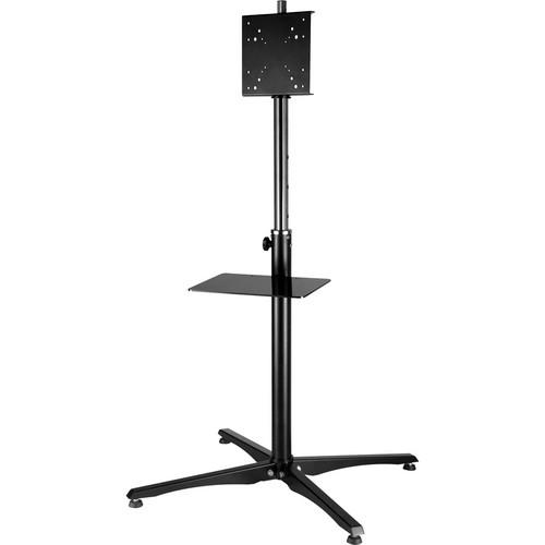 Peerless-AV FPZ-640 Portable Flat Panel Stand