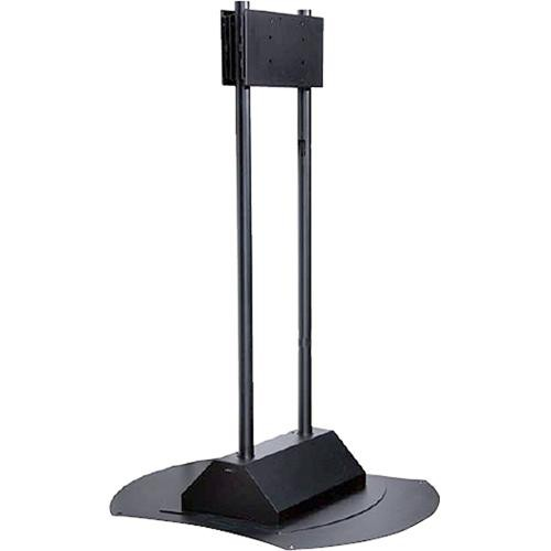 Peerless-AV FPZ-670 Back-to-Back Dual Flat Panel Floor Stand