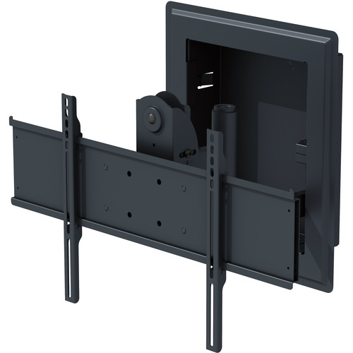 "Peerless-AV IM760PU In Wall Mount for 32 to 60"" Flat Screen (Black)"