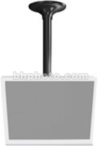 "Peerless-AV LCD 36-48"" Ceiling Mount w/Cable Covers (Black)"