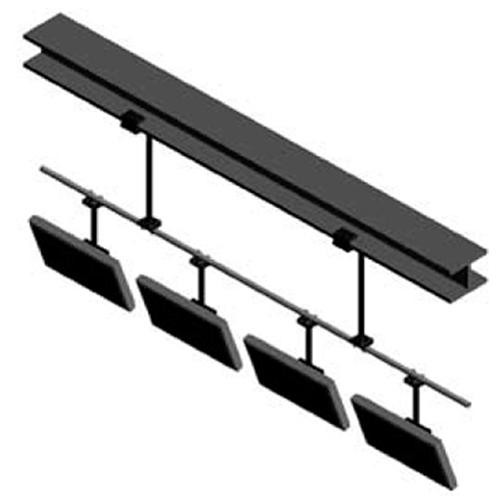 Peerless-AV Multi Display Ceiling Mount