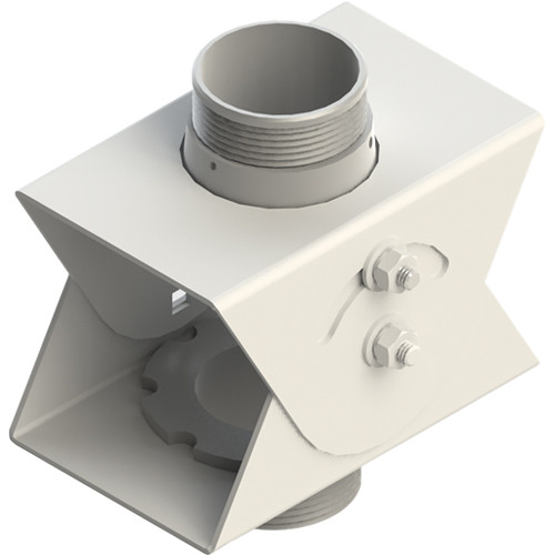 Peerless-AV Custom Cathedral Ceiling Adapter for CMJ455 Suspended Ceiling Tile