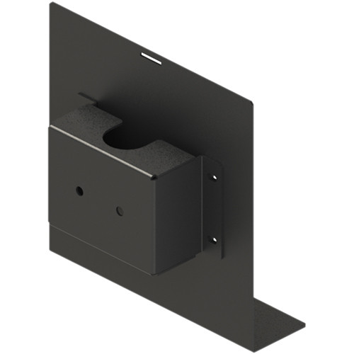 Peerless-AV Pole Mount for Media Devices