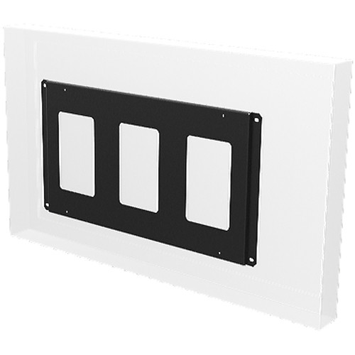 Peerless-AV Video Wall Adapter Plate for VESA 800 x 400 Displays