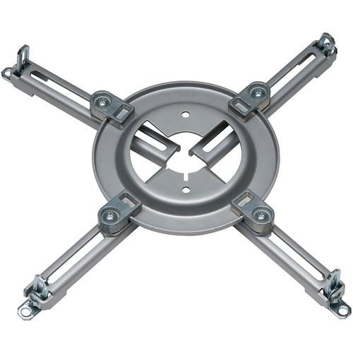 Peerless-AV Universal Projector Adapter Plate (Silver)