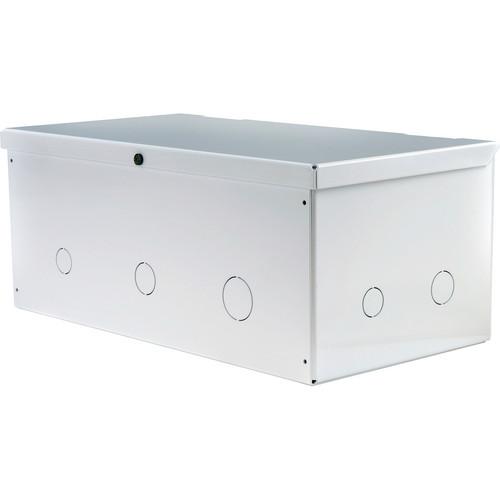 Peerless-AV Plenum Box for CMJ500, 455, 453 & 450 (White)