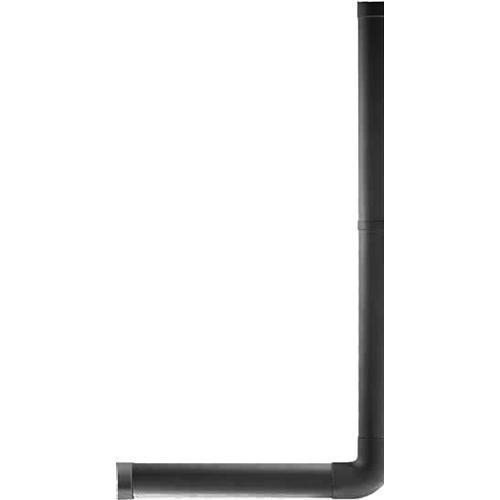 Peerless-AV PCC Cable Management Channels (Black)