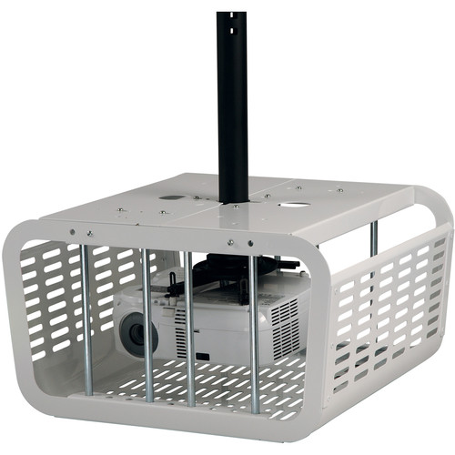 Peerless-AV Projector Enclosure ONLY, Model PE1120W  (White )