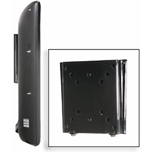 "Peerless Industries PF630  Universal Flat Wall Mount for 10 to 24"" Screens"