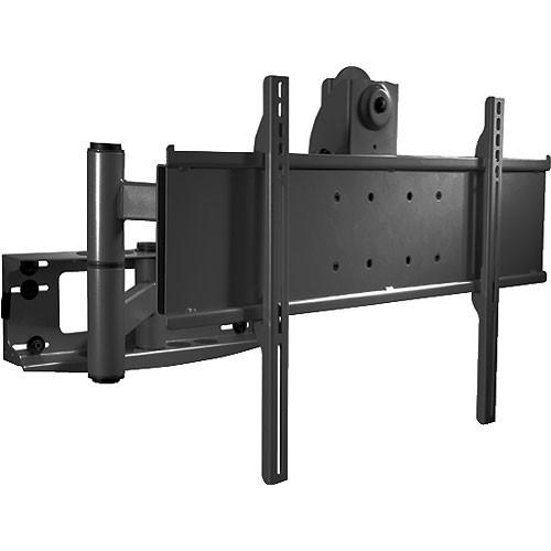Peerless-AV Articulating Wall Arm, Model PLA50UNLP  (Black)