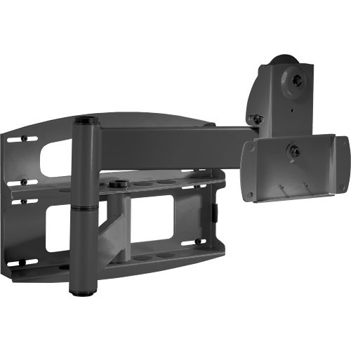 Peerless-AV Articulating Arm, Model PLAV60 (Black)