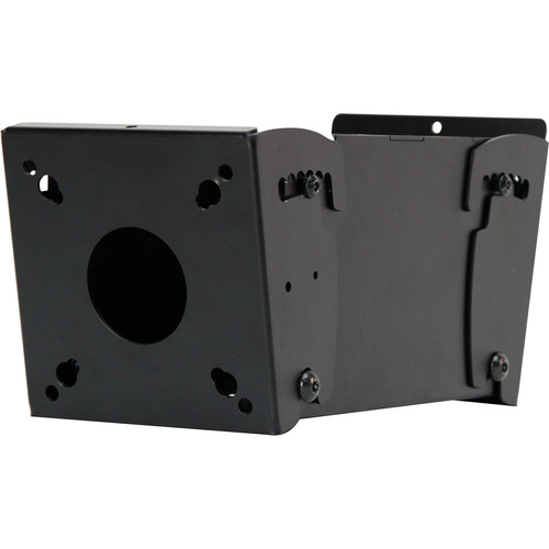 "Peerless-AV PLB-1 Flat Panel Dual Screen Mounts for 30 to 90"" Screens Weighing Up to 300 lb"
