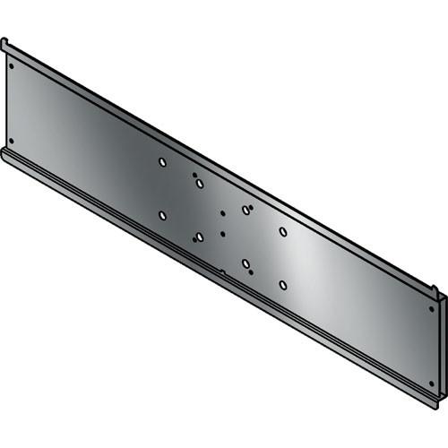 """Peerless-AV Security Universal Adapter Bracket for 32 to 75"""" Displays (Silver)"""