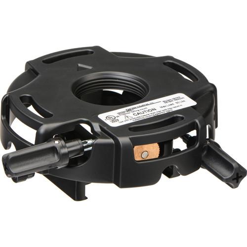 Peerless-AV PRG-1 Precision Gear Projector Mount (Black)