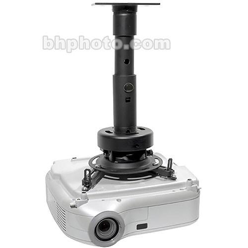 "Peerless Industries PRS-KIT2026 Adjustable Projector Ceiling Mount (20-26"")"
