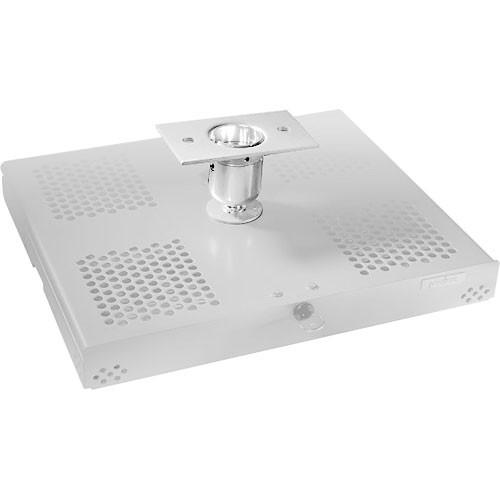 Peerless-AV Universal Projector Security Mount, Model PSM-UNV (White)