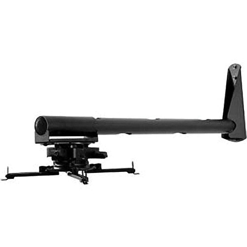 Peerless-AV Short Throw Projector Arm & Mount (Black)
