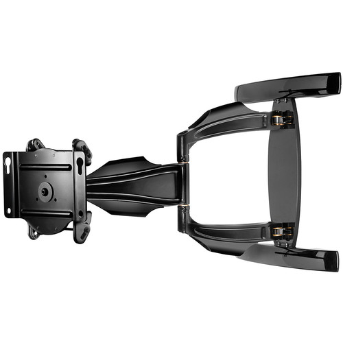 "Peerless-AV SmartMount Articulating Wall Mount for 37 to 60"" Displays (Without Display Mounting Plate)"