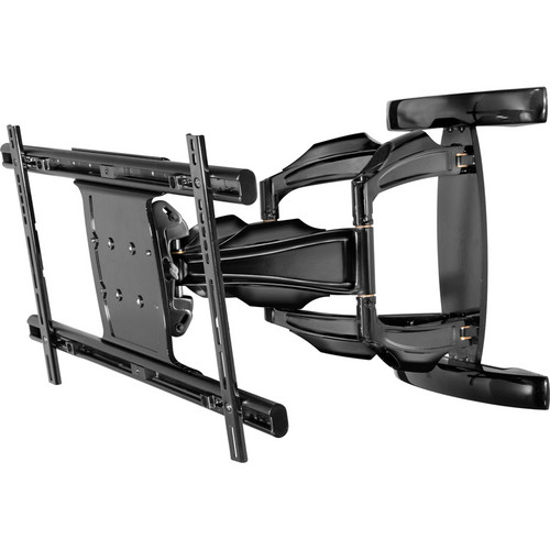 "Peerless-AV SmartMount Articulating Wall Mount for 37 to 63"" Displays (Without Display Mounting Plate)"