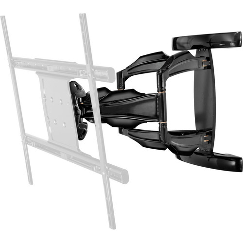 "Peerless-AV SmartMount Articulating Wall Mount for 37 to 71"" Displays (Without Display Mounting Plate)"