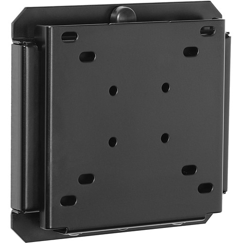 Peerless-AV Universal Flat Wall Mount, SF630P (Black)
